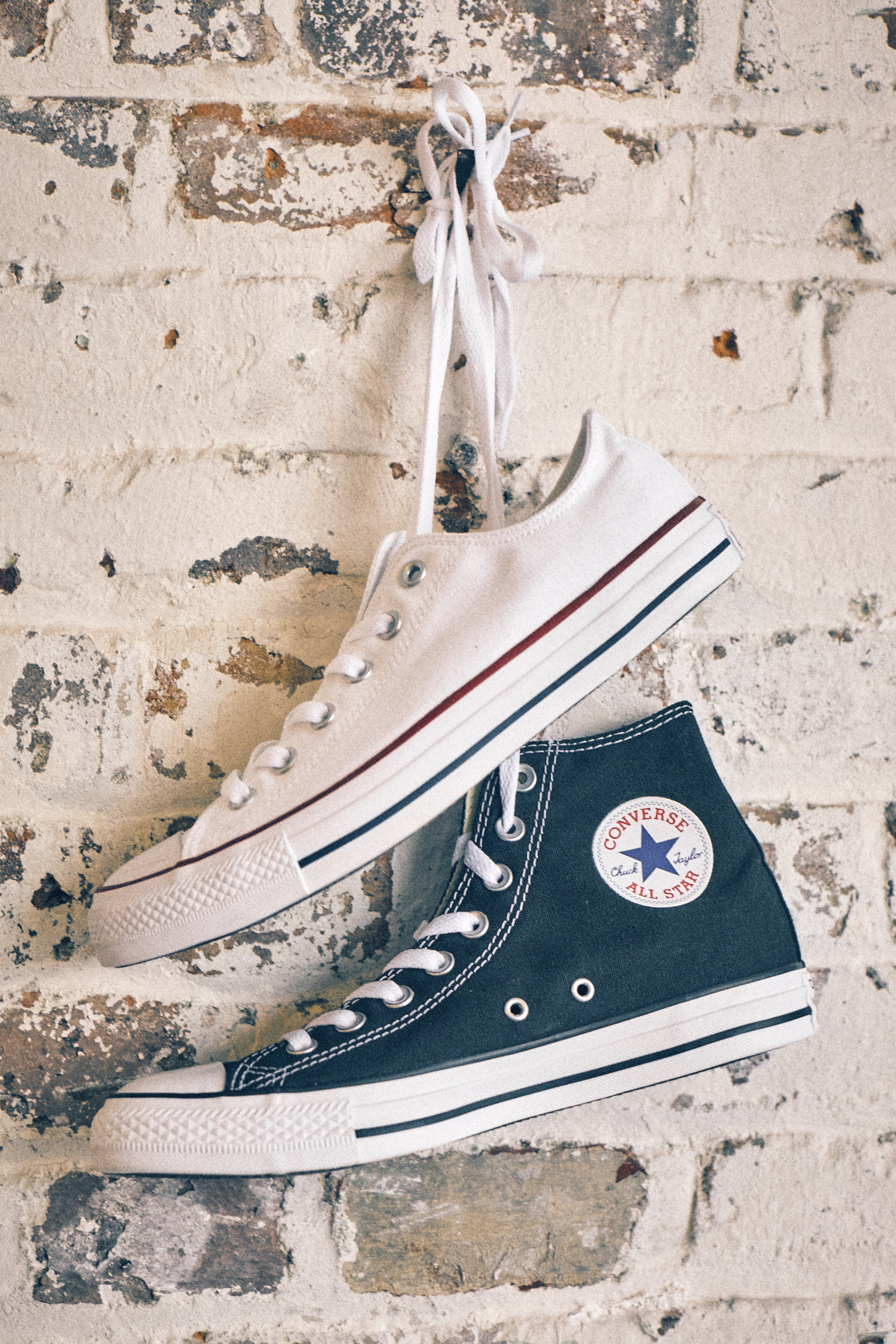 60fe12a63adc CONVERSE SOUTH AFRICA - CONVERSE LAUNCHES STORE IN CANAL WALK