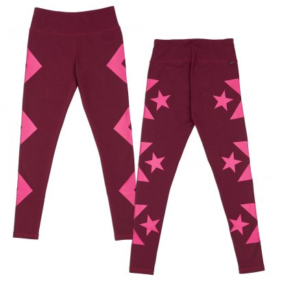 CONVERSE STAR CHEVRON LEGGING