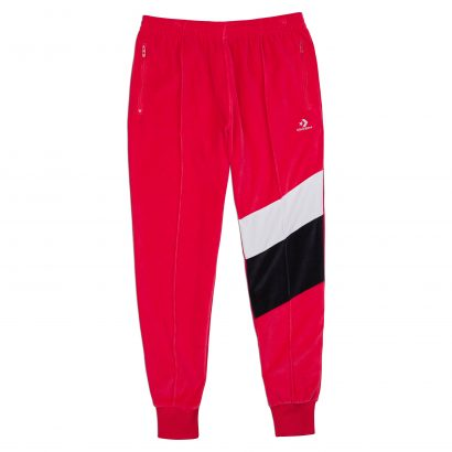 CONVERSE COLOUR BLOCKED TRACK PANT