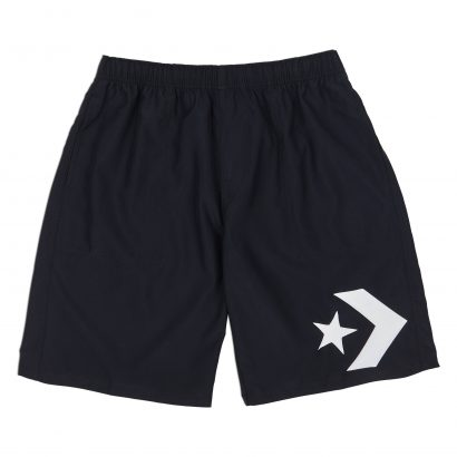 CONVERSE XL STAR CHEVRON WOVEN SHORT