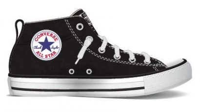 CHUCK TAYLOR ALL STAR STREET- MID