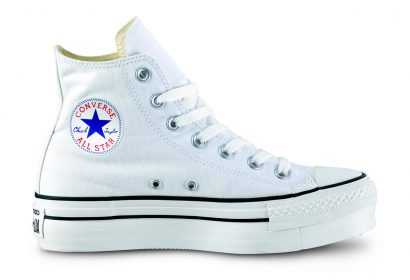 CHUCK TAYLOR ALL STAR LIFT-HI