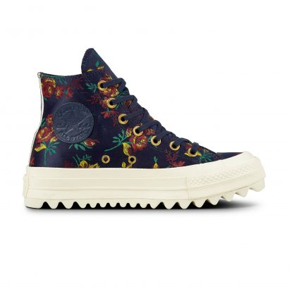 CHUCK TAYLOR ALL STAR LIFT RIPPLE- HI