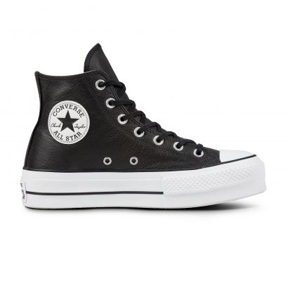 CHUCK TAYLOR ALL STAR LIFT CLEAN- HI