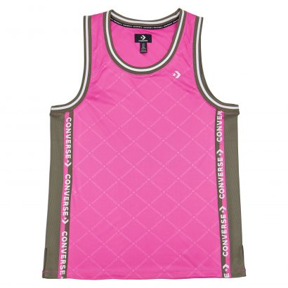 CONVERSE STAR CHEVRON BASKETBALL JERSEY