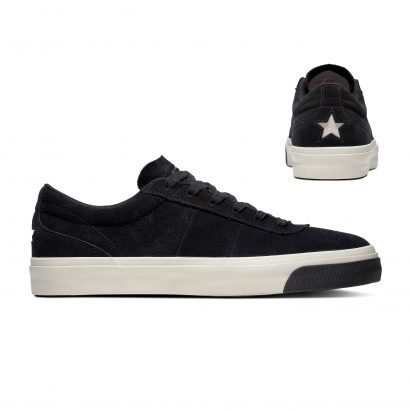 innovative design 25d44 cf74c ONE STAR CC SUEDE- OX