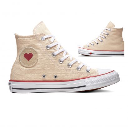 CHUCK TAYLOR ALL STAR DENIM LOVE- HI