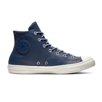 CHUCK TAYLOR ALL STAR LIMO LEATHER- HI