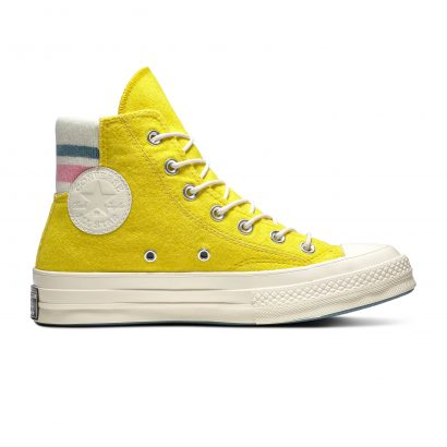 CHUCK 70 RETRO STRIPE – HI