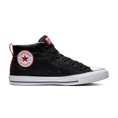 CHUCK TAYLOR ALL STAR STREET UNIFORM- MID