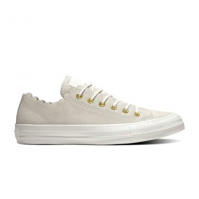 CHUCK TAYLOR ALL STAR FRILLY THRILLS- OX