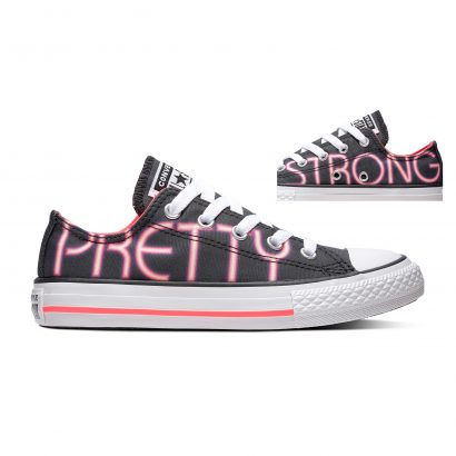 CHUCK TAYLOR ALL STAR PRETTY STRONG – OX
