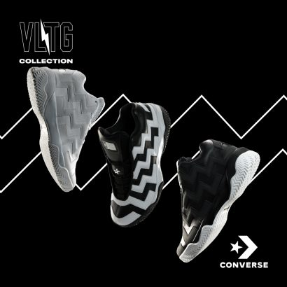 Converse VLTG Collection