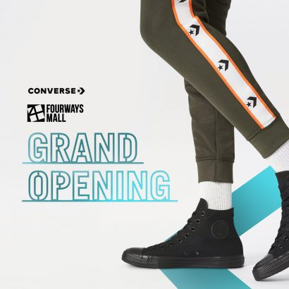 Converse Fourways Mall