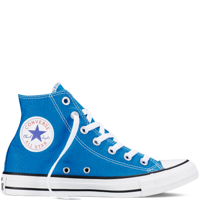 Chuck Taylor All Star Cyan Space Hi
