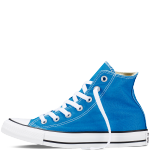 Chuck Taylor All Star Seasonal Color Cyan Space Hi (2)