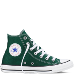 Chuck Taylor All Star Seasonal Color Gloom Green Hi (1)