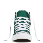 Chuck Taylor All Star Seasonal Color Gloom Green Hi (2)