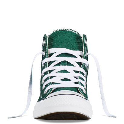 Chuck Taylor All Star Gloom Green Hi