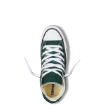 Chuck Taylor All Star Seasonal Color Gloom Green Hi (4)