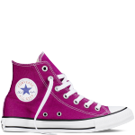 Chuck Taylor All Star Seasonal Color Pink Sapphire Hi (1)
