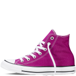Chuck Taylor All Star Seasonal Color Pink Sapphire Hi (4)