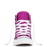 Chuck Taylor All Star Seasonal Color Pink Sapphire Hi (5)