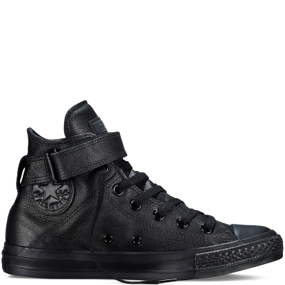 CHUCK TAYLOR ALL STAR BREA LEATHER