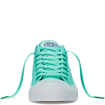Chuck Taylor All Star II Neon Blue