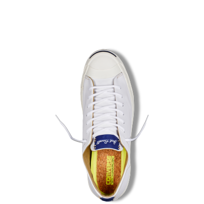 Jack Purcell Thumbled leather