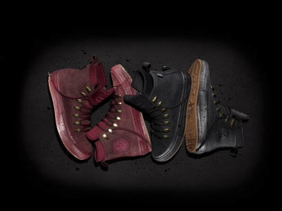 Chuck Taylor All Star II Cute to Boot Collection
