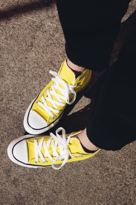 CHUCK TAYLOR ALL STAR SEASONAL COLOURS
