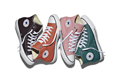 Chuck Taylor All Star Seasonal Colors
