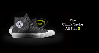 CHUCK TAYLOR ALL STAR II KNIT