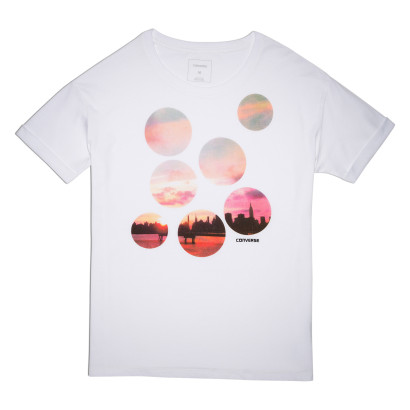 Photo Dot Easy Crew Tee