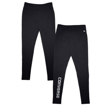 W Core Rflctv Wordmark Legging