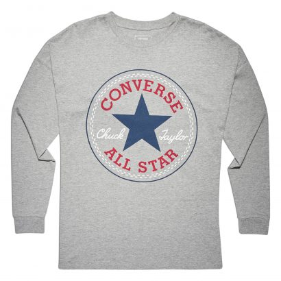 Core CP Long Sleeve Tee