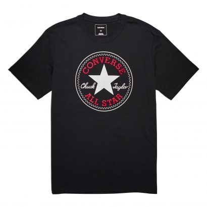 M Core Chuck Patch Tee