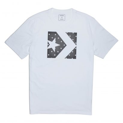 Star Fill Chvrn Tee