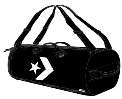 3-Way Duffel