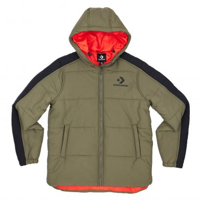 Converse Poly Fill Jacket