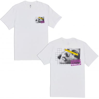 Converse CONS Seasonal Graphic Tee