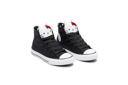 Chuck Taylor All Star Hi x Hello Kitty
