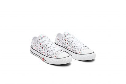 Chuck Taylor All Star Ox x Hello Kitty