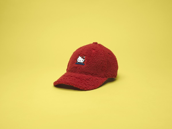 Converse x Hello Kitty Cap