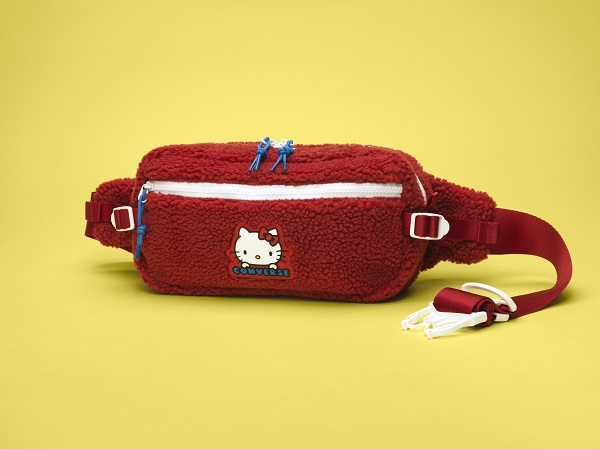 Converse x Hello Kitty Hip Pack