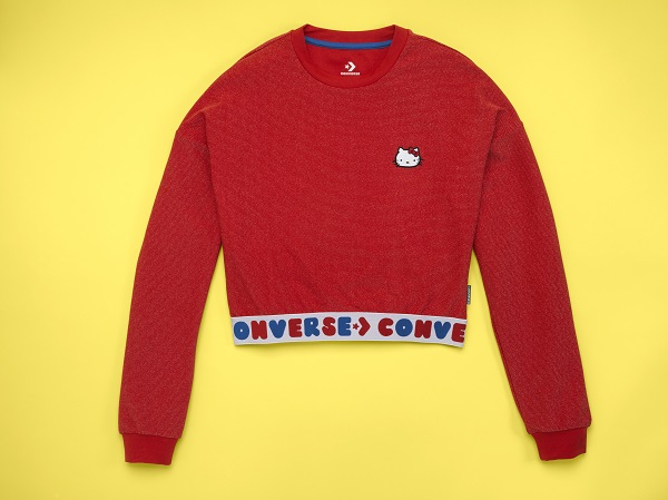 Converse x Hello Kitty Sport Tee