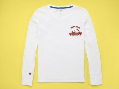 Converse x Hello Kitty Pile Tee