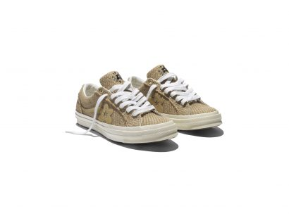 Golf le Fleur* One Star Ox