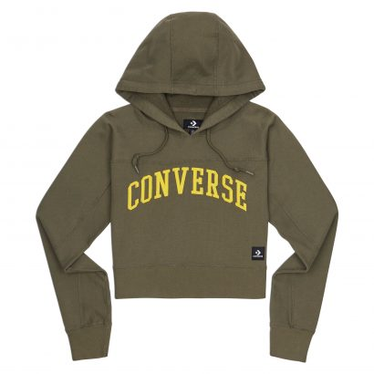 Converse Essentials Mid Pullover Hoodie – Field Surplus